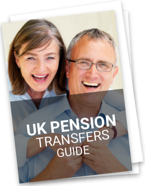 UK Pensions Transfers Guide Image