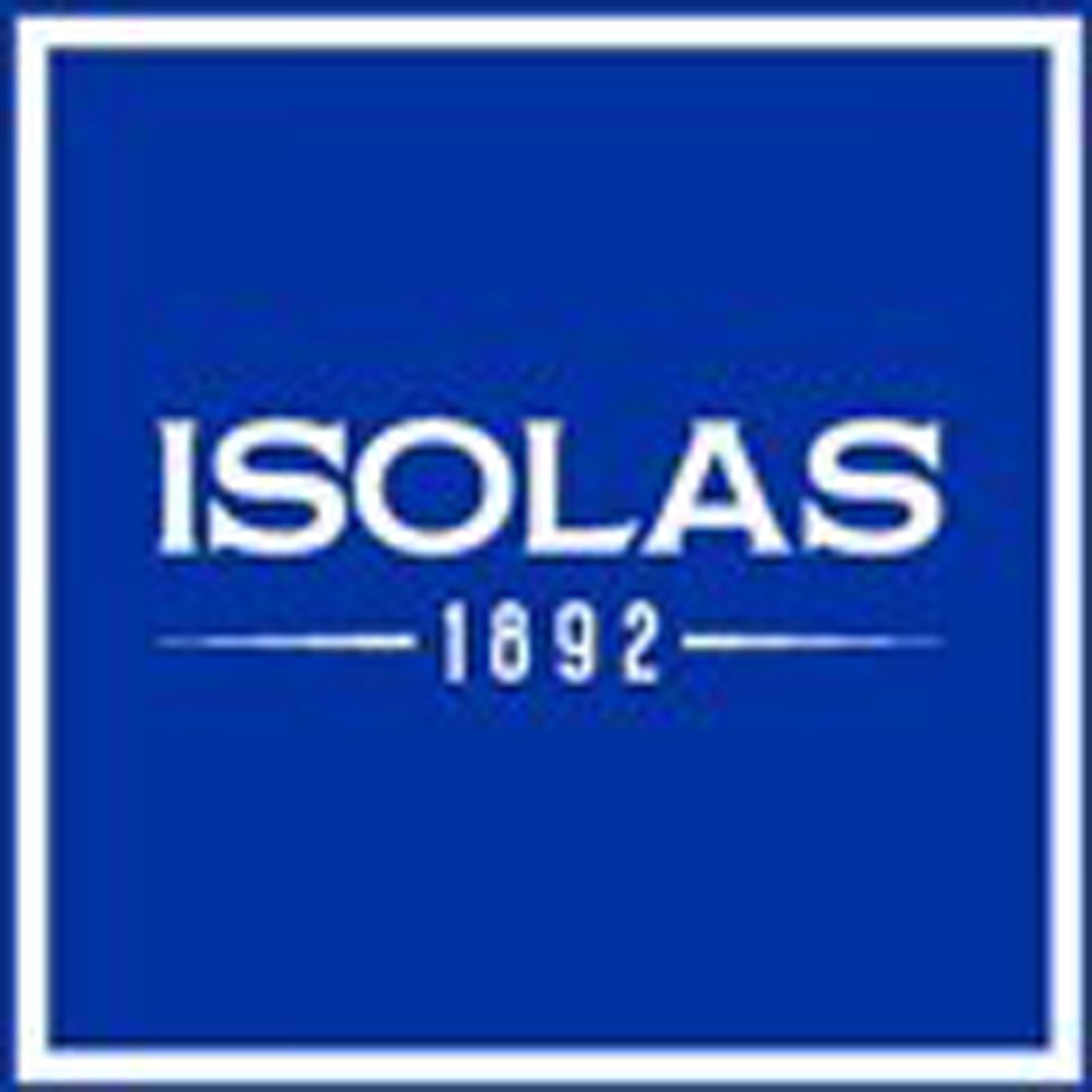 ISOLAS Logo