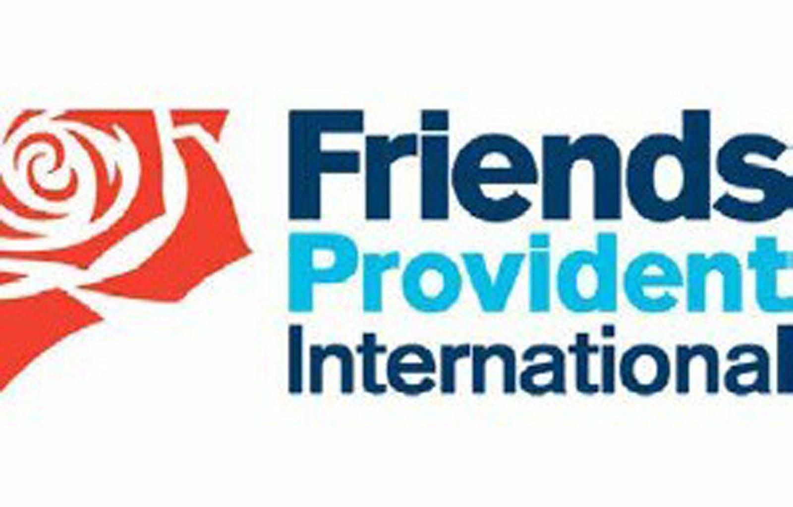 Friends Provicend International Logo