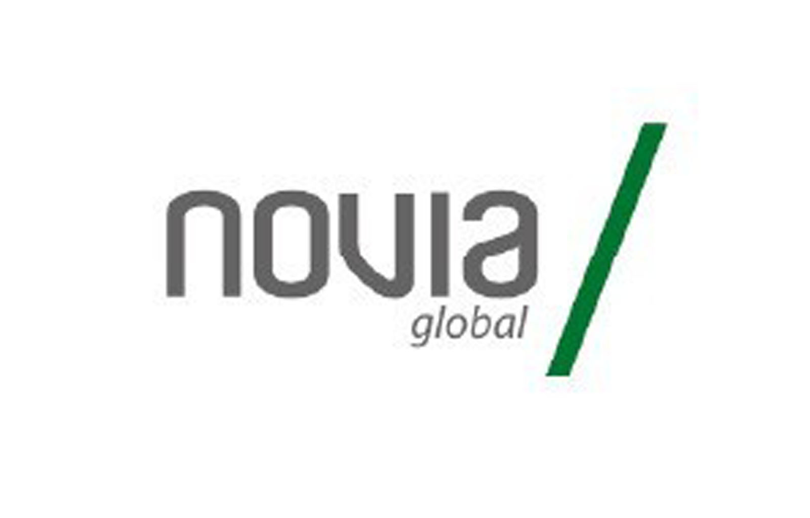 Novia Global Logo