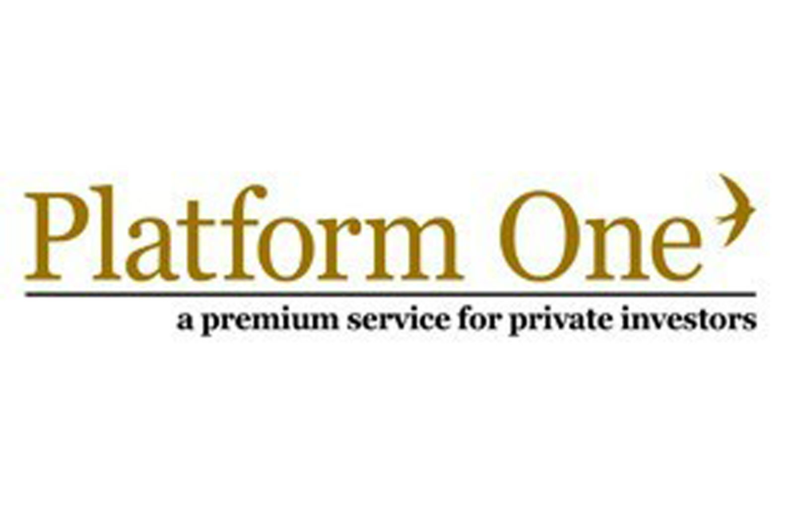 Platform One Logo
