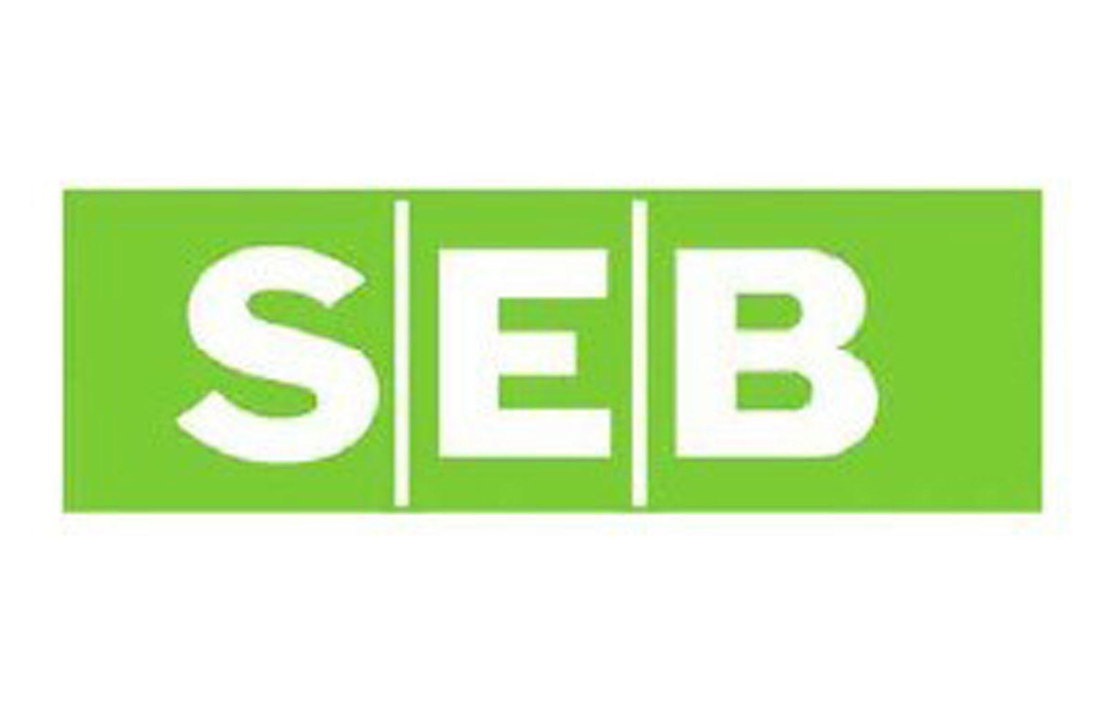 SEB Logo