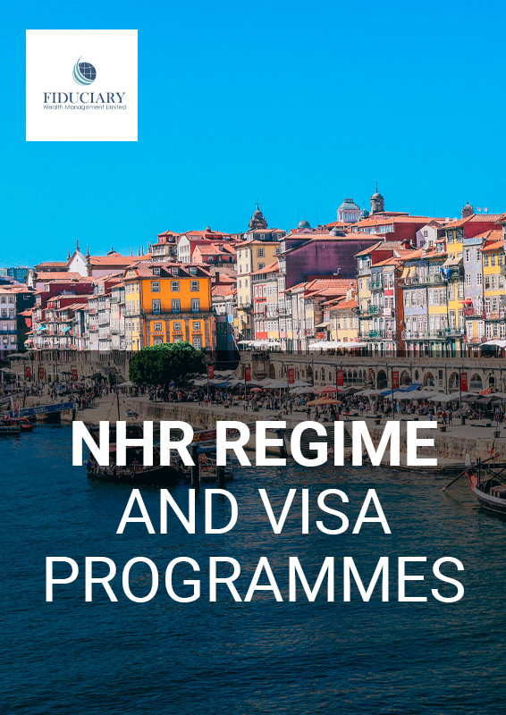 Non Habitual Residency Guide Image