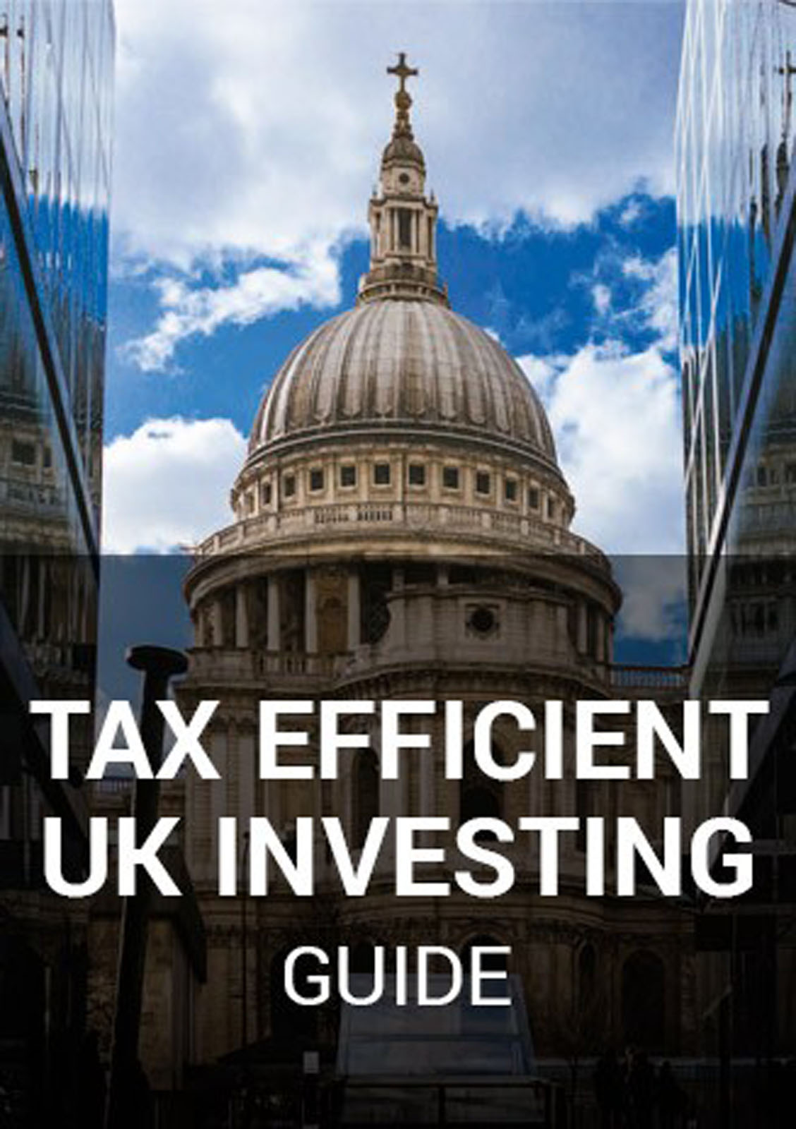 Tax Efficient UK Guide Image