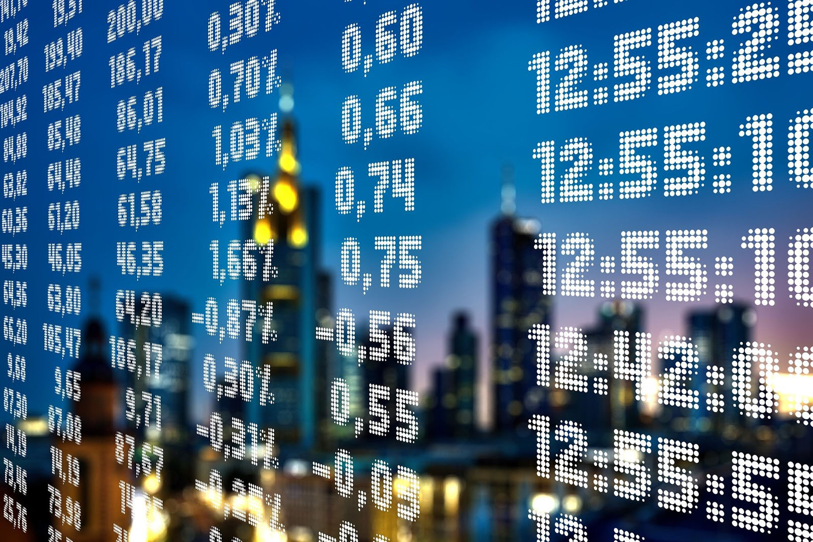 European Stocks Decline for Second Day With Virus Cases Rising Image